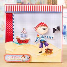 Hunkydory Luxury Card Collections Charming Chaps with Free Especially for Her and Tots to Teens (351988)   Create and Craft