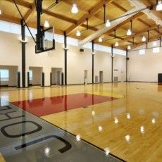 #Casa que Michael Jordan ha puesto a la venta (III)