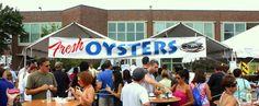 8/18/2012 Milford Oyster Festival