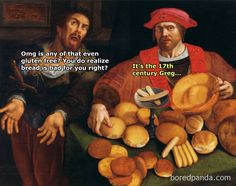 50 Of The Funniest Classical Art Memes Ever