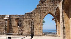 #northcyprus #bellapais #abbaisbellapais #северныйкипр #беллапаис #аббатствобеллапаис