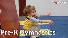 Tips for Teaching Gymnastics to Preschool-Aged Kids