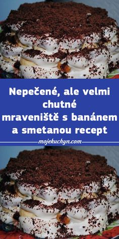 Sweet Cakes, Cooking Recipes, Desserts, Food, Tailgate Desserts, Deserts, Chef Recipes, Essen, Postres
