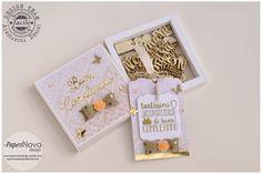 Gift Box + Tutorial