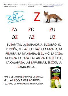 Cartilla de Lectura en Mayúsculas Spanish Grammar, Spanish Language Learning, Teaching Spanish, Back 2 School, Pin On, Pre Writing, Kids Learning, Homeschool, Education