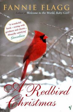 A Redbird Christmas by Fannie Flagg I read this book every Christmas until I let someone borrow it, can't remember who!