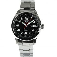 Japan Seiko 5 Sports Automatic Watch SRP269J1
