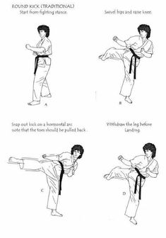 what martial art is best for me