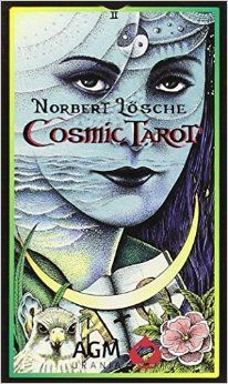 A quirky deck, more modern imagery than most, really beautiful and unusual. I've used it loads over the years. <3 <3 <3 http://www.silvermoonreiki.co.uk/
