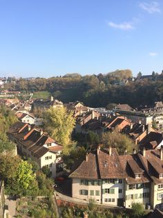 Bern again.