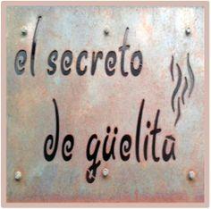 Restaurante El Secreto de Güelita