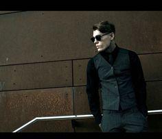 Stephen James for Callisti Fashion @stephen_james_hendry Instagram