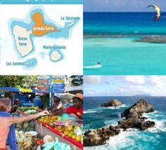 La Grande Terre en Guadeloupe en 3 photos et encore plus sur http://www.atout-guadeloupe.com/La-Guadeloupe-un-billet-d-avion-7-destinations_a4857.html