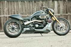 vrod custom roland sands 7 Vrod Special by Roland Sands Design Harley Davidson V Rod, Harley Davidson Motorcycles, Harley Bikes, American Motorcycles, Vintage Motorcycles, Vrod Custom, Roland Sands, Motorcycle Shop, Motorcycle Garage