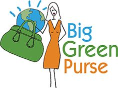 """Seven Ways to """"Green"""" Your Period - Big Green Purse Reusable Menstrual Pads, Green Living Tips, Green Purse, Zero Waste, Economics, Declutter, Period, Recycling, Yard"""
