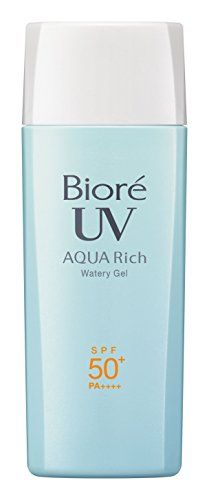 ... FULL ARTICLE @ http://www.sheamoistureproducts.com/store/biore-uv-aqua-rich-smooth-watery-gel-spf50-pa-90ml-2015-new-version-by-21st-century-japan-export-by-kao-corporation-2/?a=6137