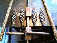 Ручные роликовые листогибы. Manual roller bending machine. - YouTube