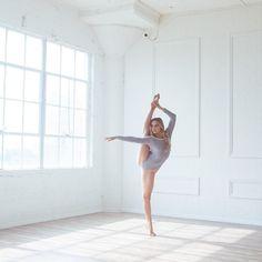 #flexibilty #balletdancer