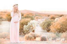 Romantic Desert Maternity_0002