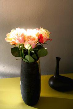 roses du marché, île de la Réunion, ©Corinne Granger
