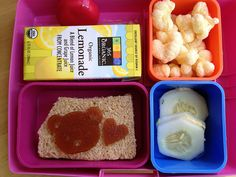 Laptop Lunches by anotherlunch.com, via Flickr