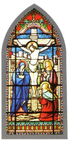 大浦天主堂|大浦天主堂のステンドグラス