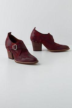 Hazelwood Boots sz 10 $198 #anthropologie