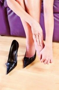 How to find the best pair of shoes for your bothersome #bunion. | http://bloomingtonpodiatrist.com