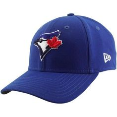 Toronto Blue Jays The League 9FORTY Adjustable Game Cap 56e7de321ca8