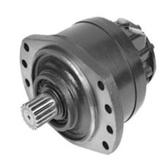 Hydraulic Valve Pump Piston Motor for Agricultural Tool