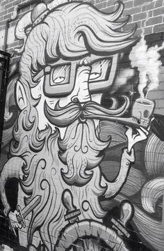 Character Style, rauchen, Pfeife