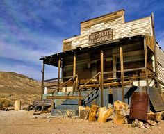 The Ghost Town Of Austin Nevada 10 Best Places To Visit In