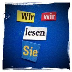 Lecturas en alemán basico - con audio   AprendeAleman.com