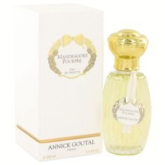 Mandragore Pourpre Perfume by Annick Goutal 3.4 oz / 100 ml
