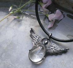 Anděl strážný...