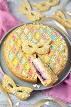 Sweets Recipes, Easter Recipes, Pie Crust Designs, Pies Art, Like Chocolate, Biscotti, Delicious Desserts, Cheesecake, Food And Drink