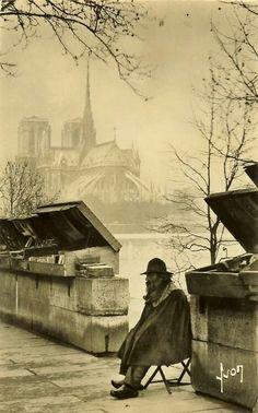 Paris, 1920.
