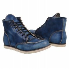 Funky boots. BED:STU Men's Culture Boot