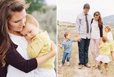 Haderlie Family » Ciara Richardson Photography