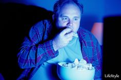 Healthy Diet Foods for Surviving the Nights