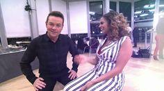 Alesha Dixon. Britain's Got Talent. 26 April 2014 (c) 2014 ITV