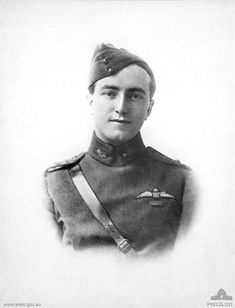The first Victoria Cross awarded to an Australian flyer for valour in the presence of the enemy was won by Lieutenant Frank McNamara of Number 1 squadron on March 20th, 1917. Following a raid on a train line, despite being wounded himself, McNamara landed and rescued a downed pilot from the raid whilst under enemy fire behind Turkish lines. Interestingly despite heavy involvement in combat over enemy lines, he was the only AFC pilot to be awarded a VC in World War One.