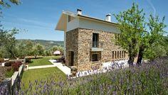 The Garden - holiday home El Toro Blanco - Ronda - Andalucia