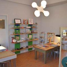 KinderWelten Gestalten Boehmerwald Raum