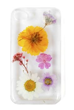 I love the sense of calm this case gives my phone. A little piece of serenity in this chaotic world.