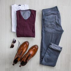 @peterrerko Pages to upgrade your style @stylishmanmag ✅ @shopthatgrid ✅