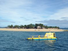 South Sea Island, Nadi, Fiji