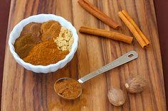 How To: Make Pumpkin Pie Spice | gimmesomeoven.com