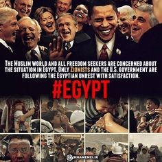 Helpless Muslims in #Egypt
