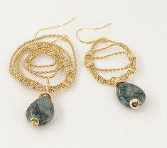 Handmade Design, Handmade Items, Washer Necklace, Pendant Necklace, Ethnic Chic, Ethnic Jewelry, Hippy, Metallica, Etsy Shop